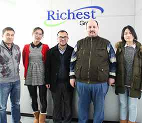 Careers - Richest Group